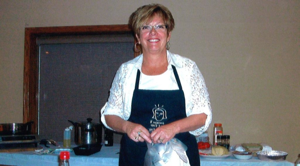 Ellen Schmalz led this practical ROSE Session, hosted by Howick WI.