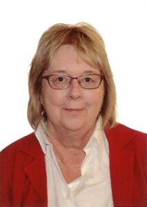 ACWW/International Officer Anne Innes Elected - 2nd Year