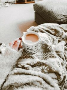 Hygge and the Art of Coziness   FWIO