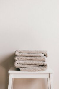 Tidy and de-clutter your space | Self-Care: Looking After Your Mind, Body & Soul | FWIO