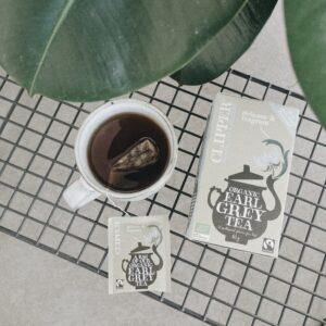 Earl Grey tea | How Tea Captured the World | FWIO