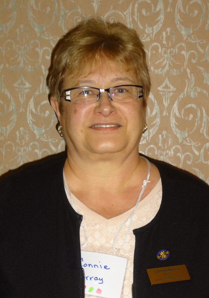 Connie Murray Northern Regional Board Director Northern, North Central and Cochrane-Temiskaming Areas
